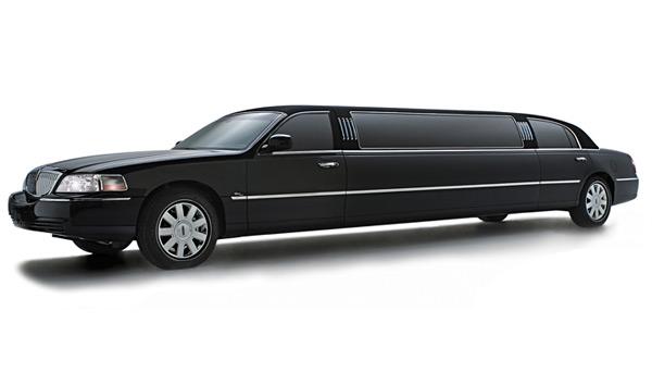 ETI Black Limousine
