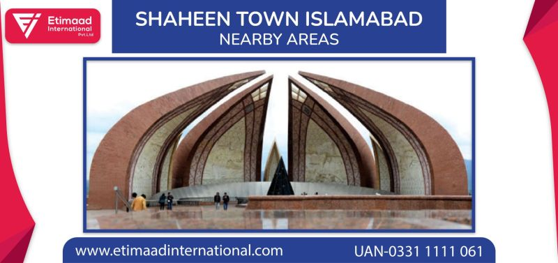 Shaheen Town Islamabad Nearby Areas