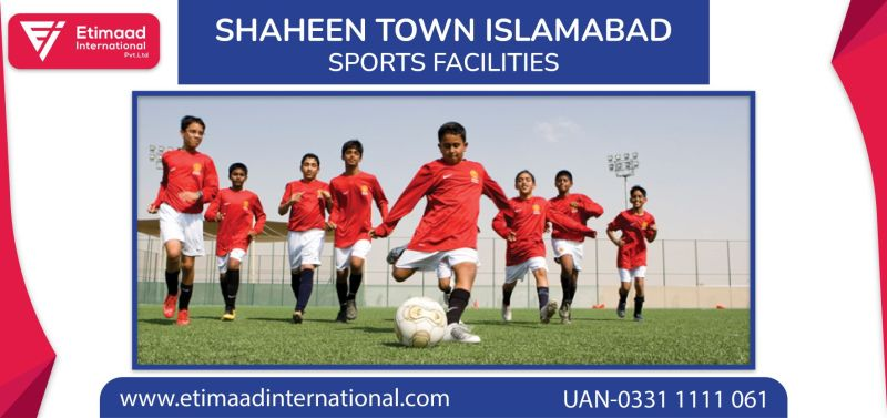 Shaheen Town Isb Sports Facilities and Fitness Centers