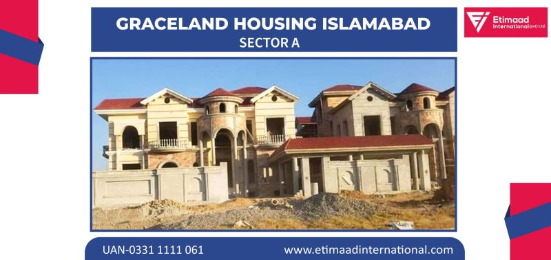 Graceland housing Society Sector A