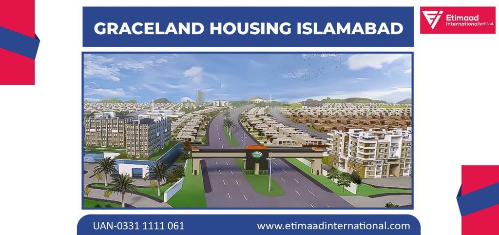 Graceland housing socity