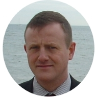 Graham Harter profile photo