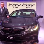 Honda City 2017 Launched In India Prices Start At Rs 8 49 Lakh Ex Delhi Auto News Et Auto