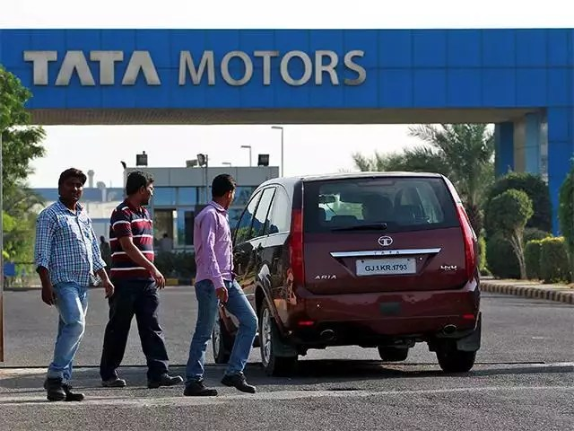 TATA To Stop Diesel Cars - DailyBusinessNews - May 6 2019