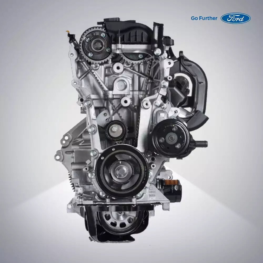 ecoboost engine ford debuts