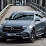 Mercedes Benz Eq Mercedes Benz Introduces Eq Brand In India Auto News Et Auto