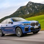 Bmw X6 Launch Bmw Launches 2020 X6 Coupe Suv In India Priced At Rs 95 Lakh Auto News Et Auto