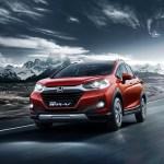 Honda Wr V Price Honda Cars India Launches New Honda Wr V Priced From Rs 8 49 Lakh Auto News Et Auto