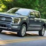 Ford Motor Company Ford Posts Profit But Expects Full Year 2020 Loss Auto News Et Auto