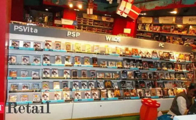 Game4u Ties Up With Hamleys To Open Sis Formats In Delhi