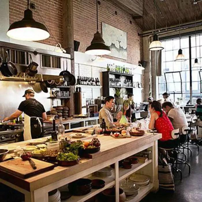 GST: Impact of GST on restaurant industry positive: Survey, Retail News, ET Retail