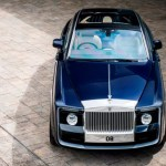 Rolls Royce Rolls Royce S Ex Design Chief Hired By Chinese Limousine Maker Auto News Et Auto