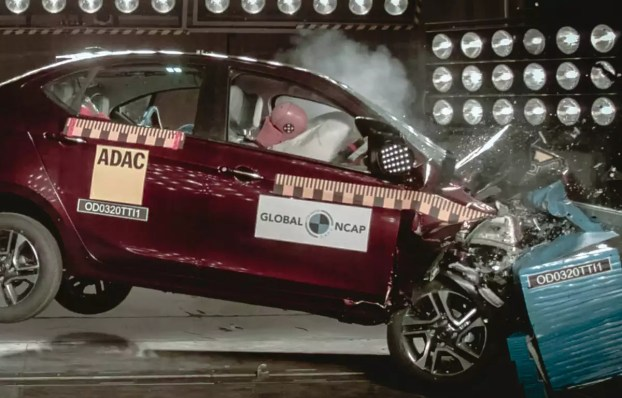 Tata TIGOR: Tata Tigor gets 4-star in Global NCAP crash tests, Auto News, ET Auto