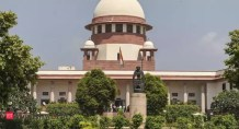 SC says everybody can't be permitted to treat Covid, seeks Centre response on alternative medicines – ET HealthWorld