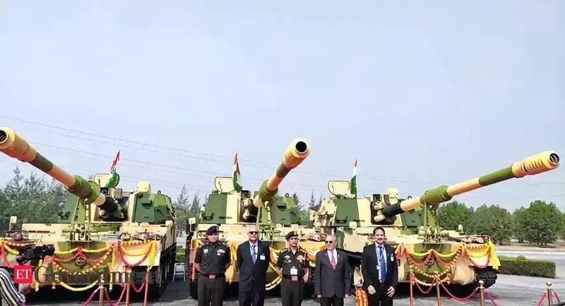 घरेलू रक्षा खरीद के लिए भारत के पास reserves 70,000 करोड़ हैं – ईटी सरकार