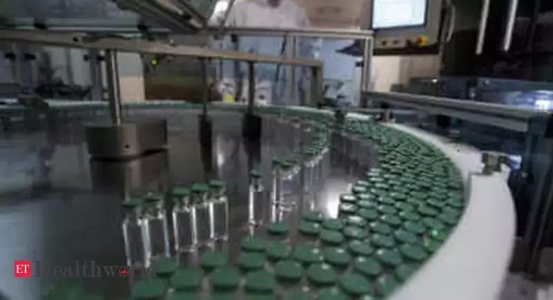 India's Serum Institute asks government for 3 million to boost AstraZeneca vaccine output – ET HealthWorld
