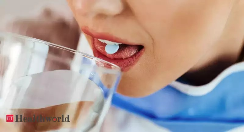 ICMR advises against NSAIDs, says some painkillers found to worsen Covid-19 – ET HealthWorld