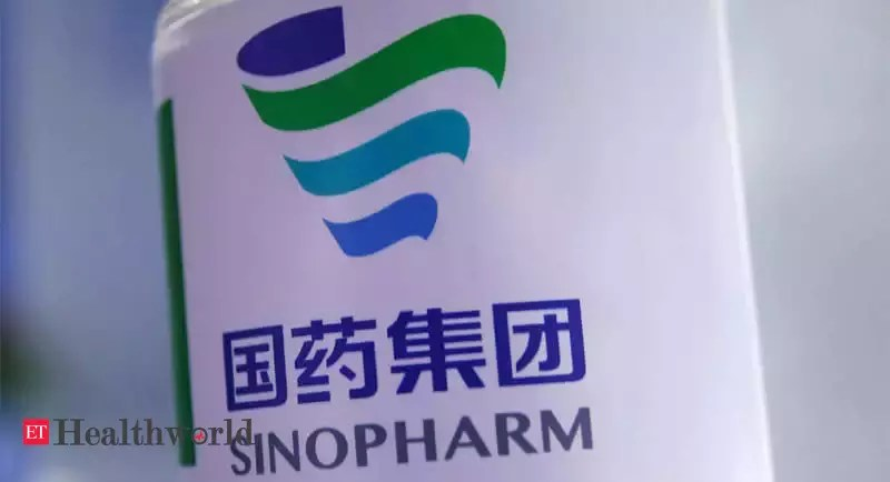 Chinese companies considers mixing vaccines, booster shots – ET HealthWorld
