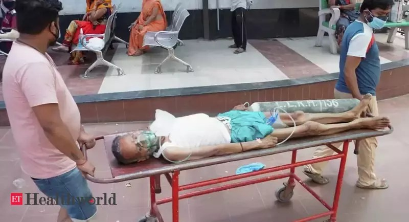 69 percent of hospital beds in India are concentrated in urban areas : Report – ET HealthWorld