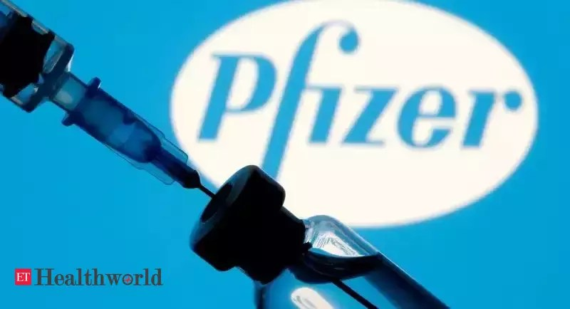 Pfizer vaccine shows 100 per cent efficacy in 12-15 year olds: US study – ET HealthWorld