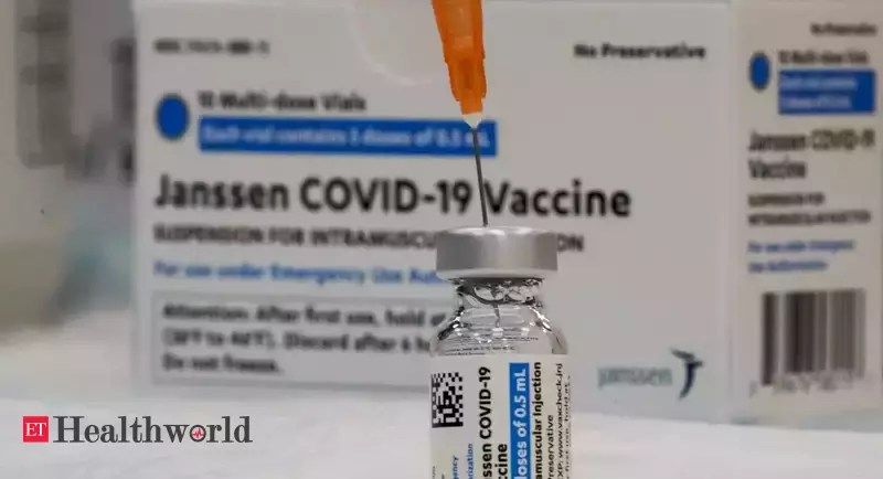 Chile approves J&J's Covid-19 vaccine for emergency use – ET HealthWorld