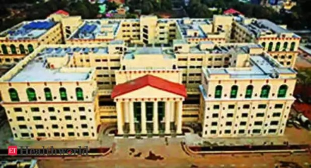 Health minister Naba Kisore Das, Health News, ET HealthWorld