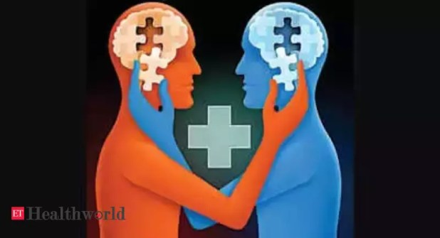 Pandemic forced lakhs to seek mental health support in Maharashtra, Health News, ET HealthWorld
