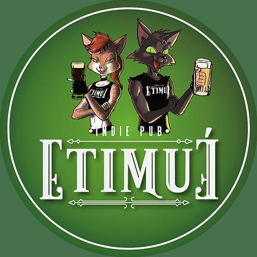 Logo Etimuè Pub Birreria