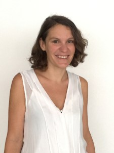 Candice Bagot, fondatrice, éducatrice