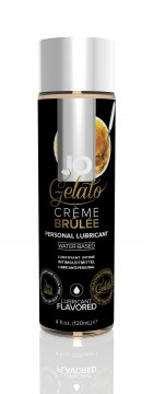 Creme Brulee Flavored Lube
