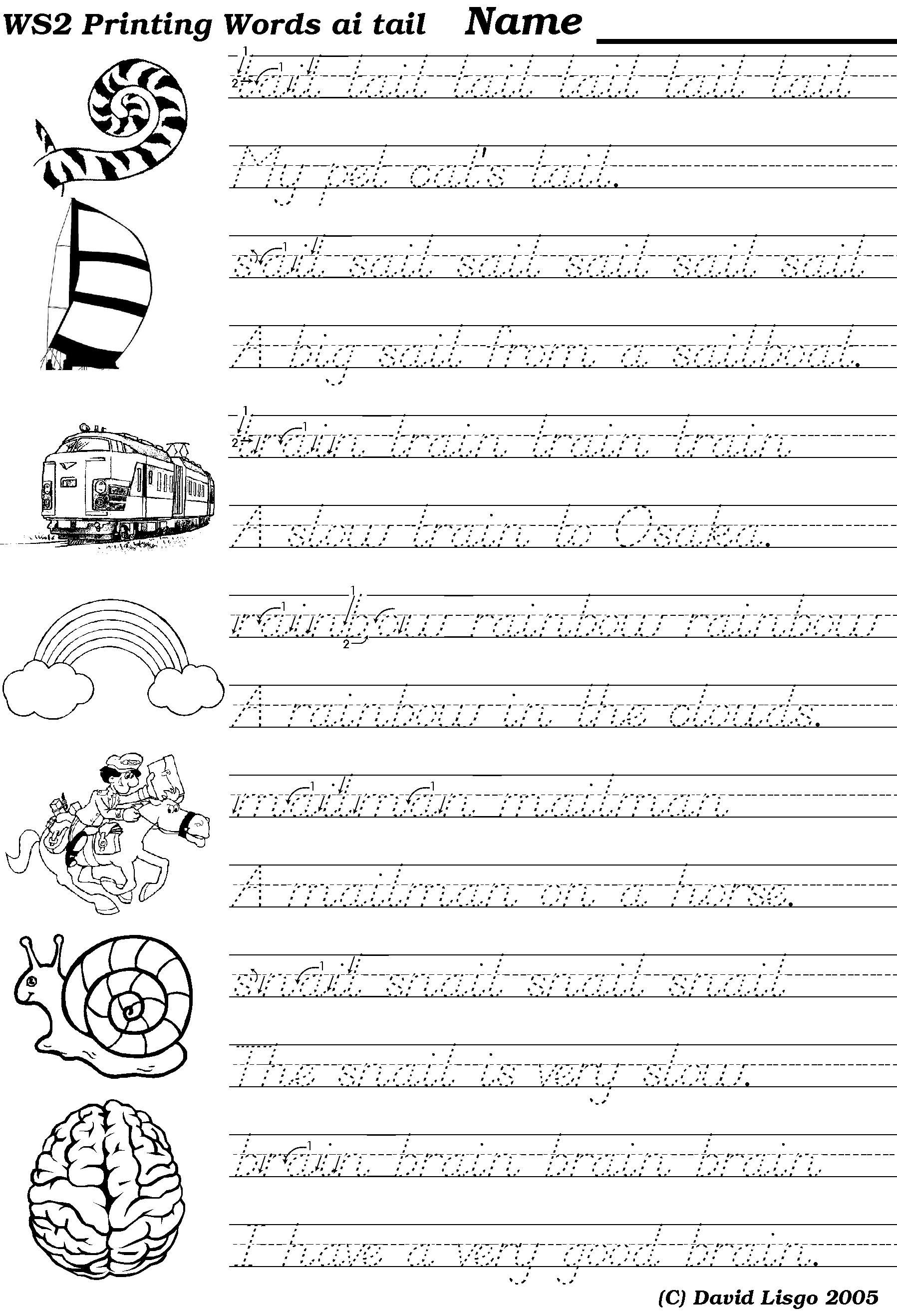 hight resolution of Ee Ea Ai Ay Worksheet   Printable Worksheets and Activities for Teachers