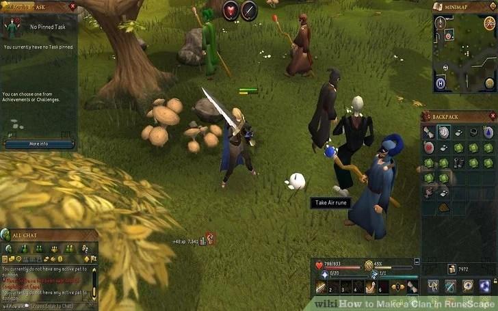 Venezuelanos que farmavam gold no Runescape para sobreviver começam a ser caçados por outros jogadores dentro do jogo.
