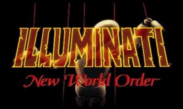 "Análise Conspiratória – Cartas do ""Illuminati: New World Order"" (INWO)"