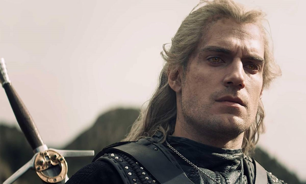SAIU NOVO TRAILER DE THE WITCHER E DATA DE LANÇAMENTO NA NETFLIX