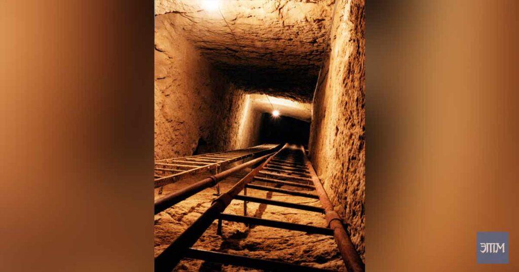 шахта Осириса