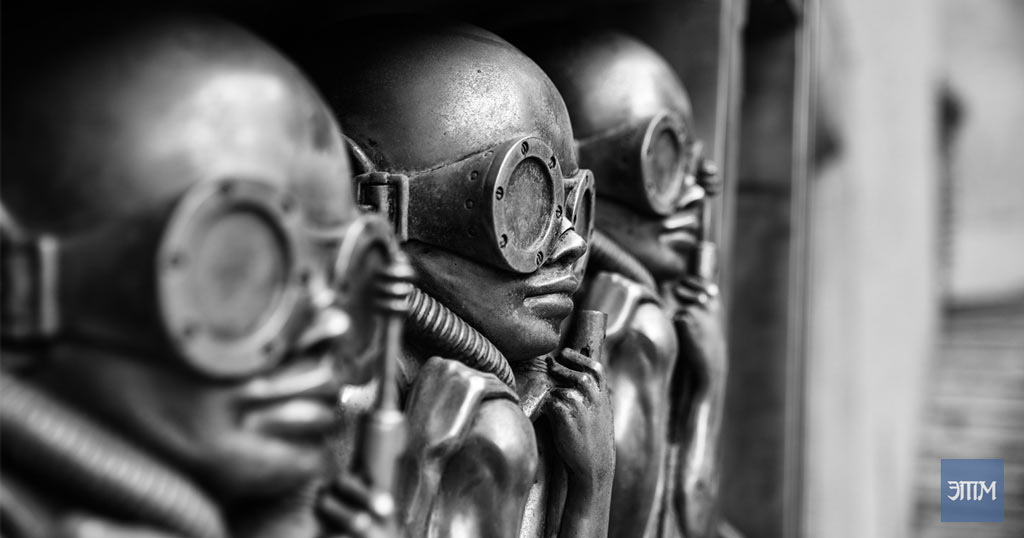 сигналы вымерших инопланетных цивилизаций