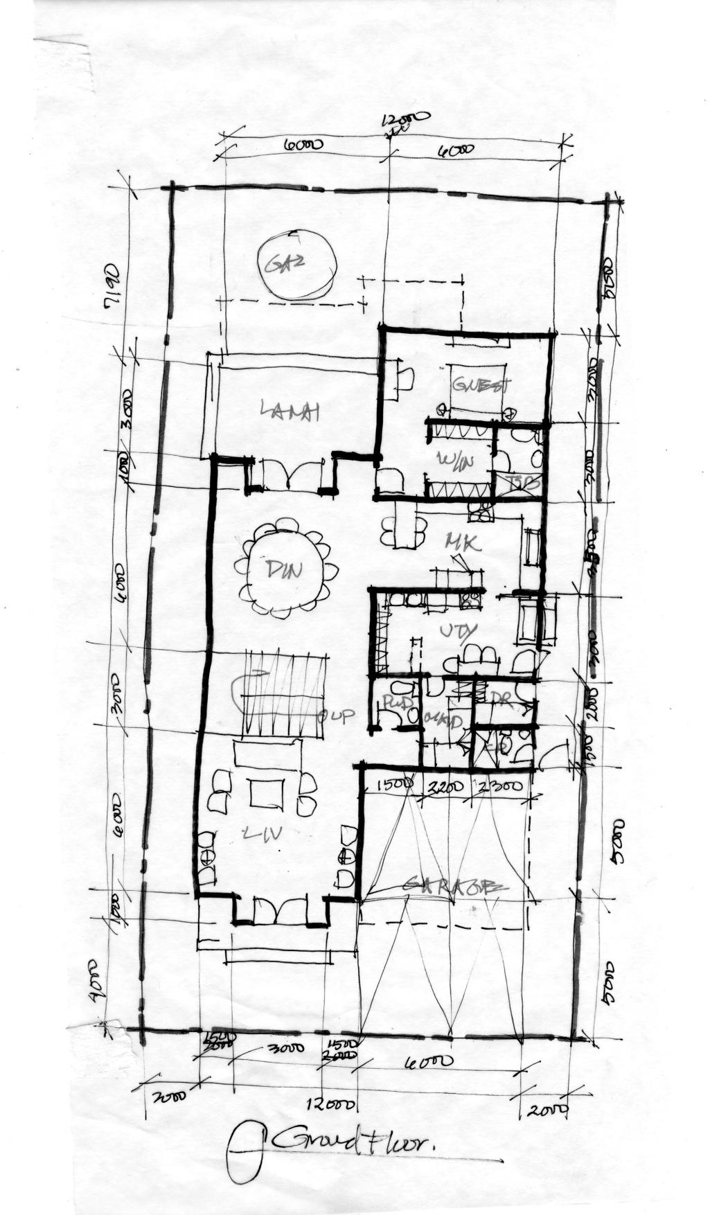 Residence In Metro Manila