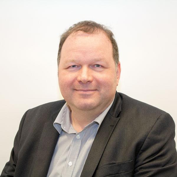 Prof. Koen Binnemans