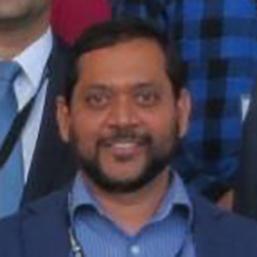 Dr. Amal Siriwardana