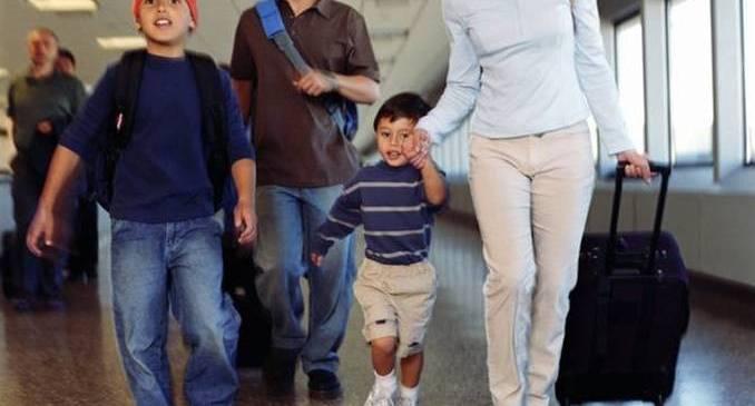 ETN Turistar les da algunos Tips de viaje, con niños a bordo