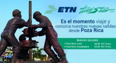 Posteo Poza Rica