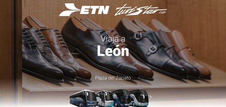 Boletos de Autobus a León