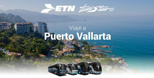 """Puerto Vallarta """"Paraíso mexicano""""."""