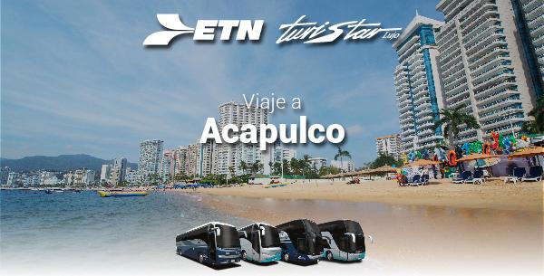 Acapulco, uno de los destinos turísticos más atractivos de México