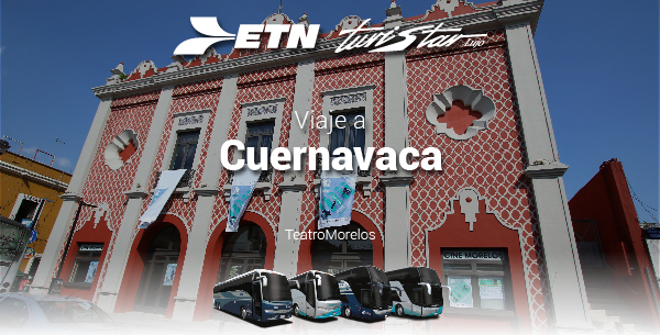 """Cuernavaca """"Ciudad de la eterna primavera"""""""