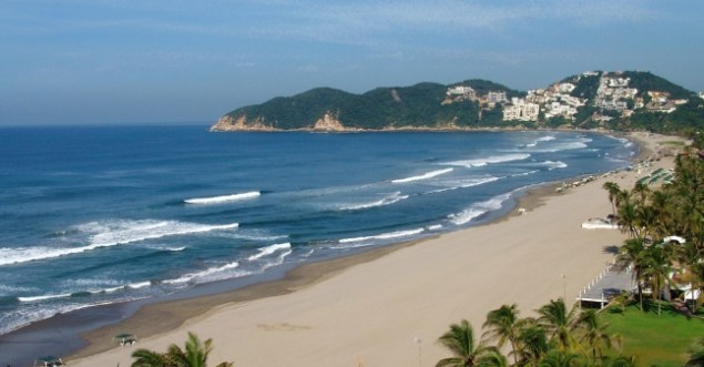 Acapulco, uno de los destinos turísticos más atractivos de México 2