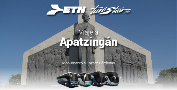 """""""Apatzingán de la Constitución"""""""