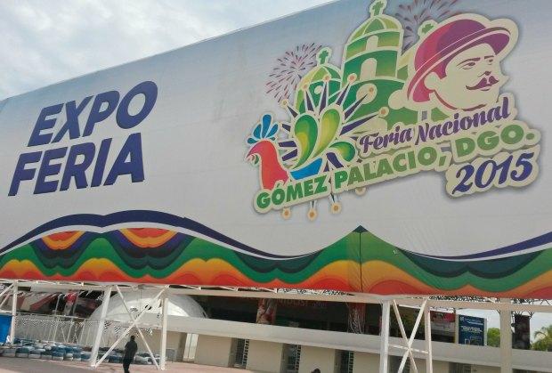 Escápate a Gómez Palacio 2