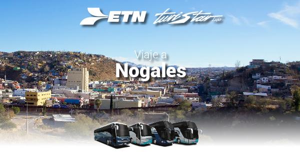 """""""Heroica Nogales"""""""