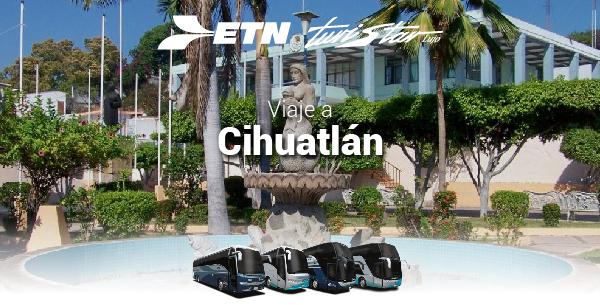 Viaja a Cihuatlán
